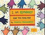 I Am Different! Can You Find Me? af Manjula Padmanabhan