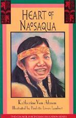 Heart of Naosaqua