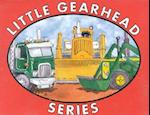 The Little Gearhead Series (Boxed Set of 3)