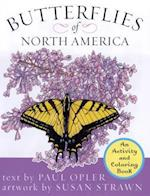 Butterflies of North America af Paul A. Opler