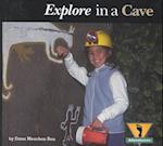 Explore in a Cave (Adventurers)