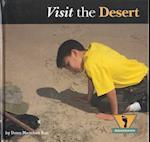Visit the Desert (Adventurers)