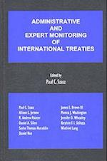 Administrative and Expert Monitoring of International Treaties