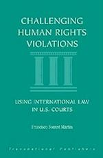 Challenging Human Rights Violations