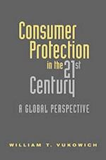 Consumer Protection in the 21st Century