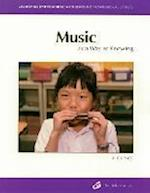 Music (Strategies for Teaching and Learning Professional Library)