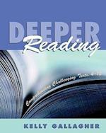 Deeper Reading