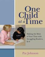 1 Child at a Time eBook