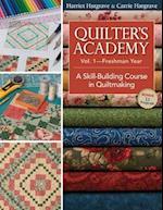 Quilter's Academy Freshman Year (nr. 1)