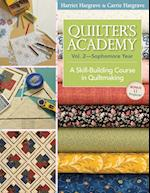 Quilter's Academy Sophomore Year (nr. 2)
