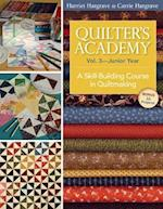 Quilter's Academy (nr. 3)