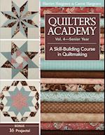 Quilter's Academy (nr. 4)