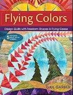 Flying Colors - Print-On-Demand Edition