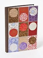 Quilt Journal Royal Bubbles (Quilt Journals)