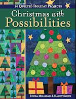 Christmas with Possibilities-Print-On-Demand-Edition