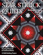 Star Struck Quilts af Barbara H. Cline