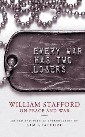 Bog, paperback Every War Has Two Losers af William Stafford