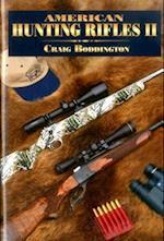 American Hunting Rifles (nr. 2)