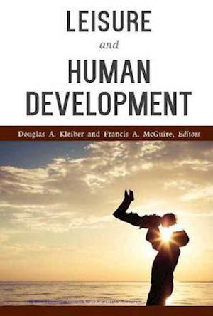 Bog, paperback Leisure & Human Development af Douglas A. Kleiber