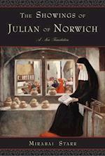 The Showings of Julian of Norwich af Mirabai Starr