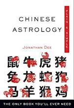 Chinese Astrology Plain & Simple (Plain & Simple)