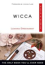 Wicca (Plain & Simple)