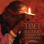 Tibet af Joan Halifax