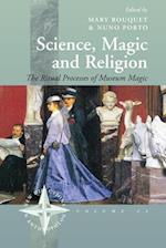 Science, Magic and Religion (New Directions in Anthropology, nr. 23)