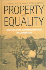 Property and Equality