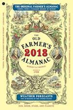 The Old Farmer's Almanac 2018 (OLD FARMER'S ALMANAC)