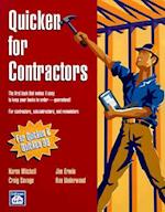 Quicken for Contractors [With Disk]