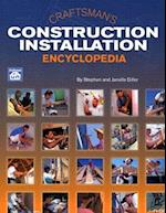 Craftsman's Construction Installation Encyclopedia [With CDROM]