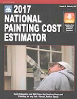National Painting Cost Estimator 2017 (NATIONAL PAINTING COST ESTIMATOR)