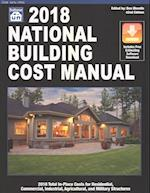 National Building Cost Manual 2018 (NATIONAL BUILDING COST MANUAL)