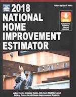 National Home Improvement Estimator 2018 (National Home Improvement Estimator)