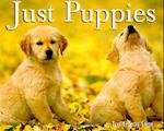 Just Puppies (Just Willow Creek)