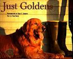 Just Goldens (Just Pets Half Pint Edition)