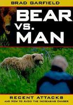 Bear Vs. Man