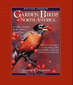 Garden Birds of America