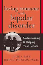 Loving Someone With Bipolar Disorder