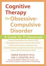 Cognitive Therapy for Obsessive-Compulsive Disorder