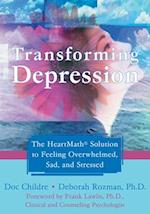 Transforming Depression af Doc Childre, Deborah Rozman