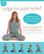 Yoga for Pain Relief (Whole-Body Healing Series)