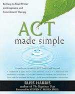ACT Made Simple (Professional)