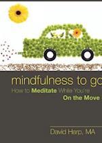 Mindfulness to Go