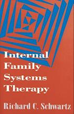 Internal Family Systems Therapy (Guilford Family Therapy)