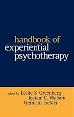 Handbook of Experiential Psychotherapy (Guilford Family Therapy Hardcover)