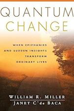 Quantum Change af William R. Miller