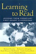 Learning to Read (Solving Problems in the Teaching of Literacy)