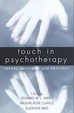 Touch in Psychotherapy